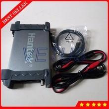 Oscilloscope 4 CH Portable 200 MHz avec Hantek6204BD Portable PC USB osciloscopio FFT analyseur de spectre DDS générateur de fonction
