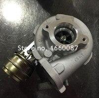 YD25 טורבינת GT2056V 751243-0002 14411-EB300 turbo מטען עבור Niissan Navara Pathfinder