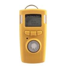 Mini compteur de monoxyde de carbone sécurité CO capteur de gaz détecteur analyseur empoisonnement alarme moniteur avertissement haute sensibilité 0-1000ppm