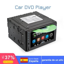 "universal 6.2"" Car DVD Radio 2din for X-TRAIL Qashqai x trail juke for nissan Mirror Link SWC remotecontrol 1080P Video Decoding"
