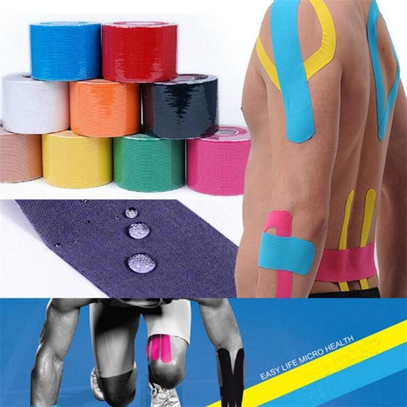 Кинезио тейпами (Kinesio tape) улучшает кровообращения и лимфотока 2074