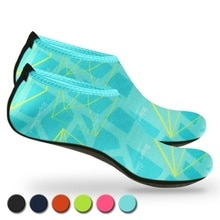 Schwimmen Wasser Schuhe Männer Frauen Strand Sandalen Upstream Aqua Schuhe Unisex Quick Dry Meer Surf Hausschuhe Tauchen Socken Tenis Masculino