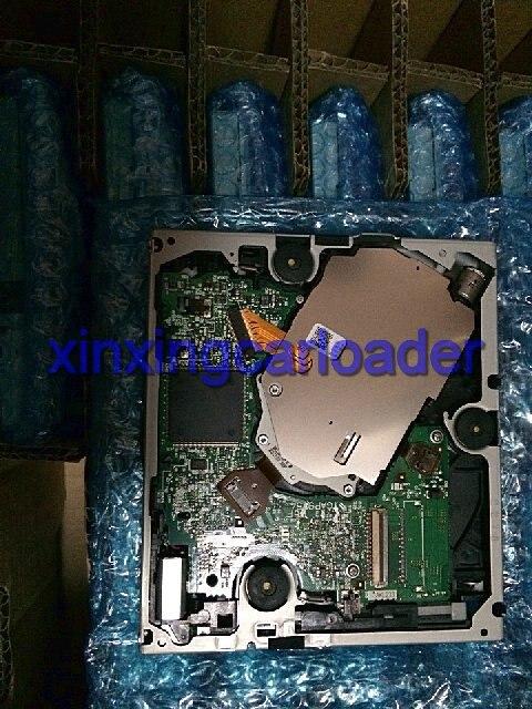 Cargador de navegación de DVD 100% nuevo y Original B9004, B9005, B9010
