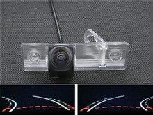 Flugbahn Tracks Fisheye 1080P Auto rückansicht Kamera für Chevrolet Cruze 2010 2011 2012 2013 2014 2015 Buick Excelle GL-8 GL8