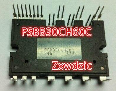 1PCS FSBB30CH60C SPM27 FSBB30CH60 SPM27-EC 30CH60 30CH60C