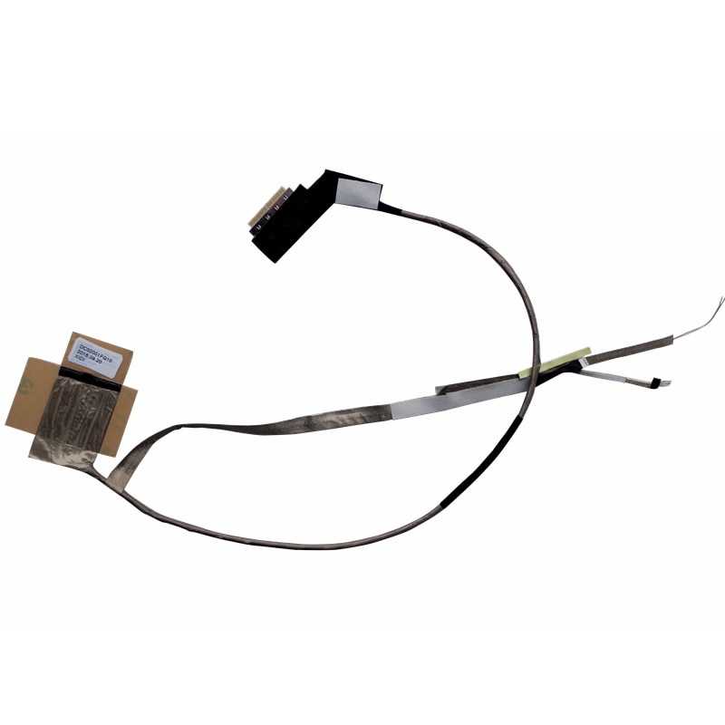 Nuevo lenovo Thinkpad E530 E530C E535 cable LVDS LCD QILE2 DC02001FR10 04W4124