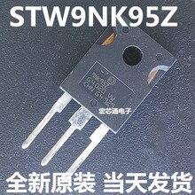 W9NK95Z 9NK95Z STW9NK95Z TO-247 Новый оригинал в наличии