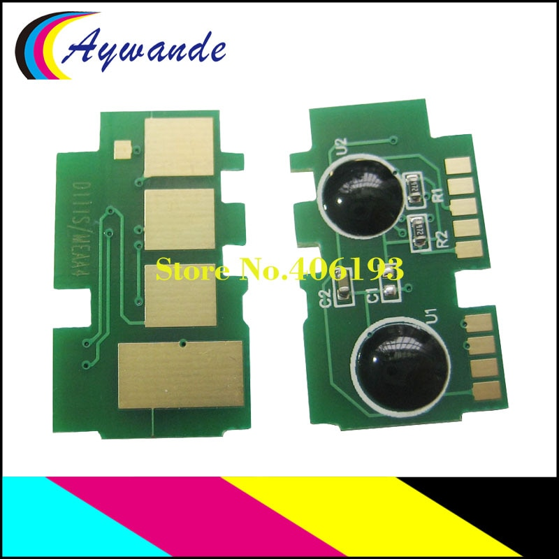 CLT-K504S toner cartridge chip for Samsung 504 CLP-415n clp-415nw CLX-4195 CLX-4195N CLP-470 CLP-475 SL-C1810W SL-C1860FW