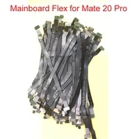 original main board connect cable motherboard flex cable for huawei mate 20 pro lcd display spare parts