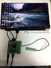 15,6 Zoll 3840*2160 4 K Neue Original UHD IPS Display DisplayProt 2 HDMI DP Fahrer Bord LCD Modul bildschirm Monitor Laptop PC HDR