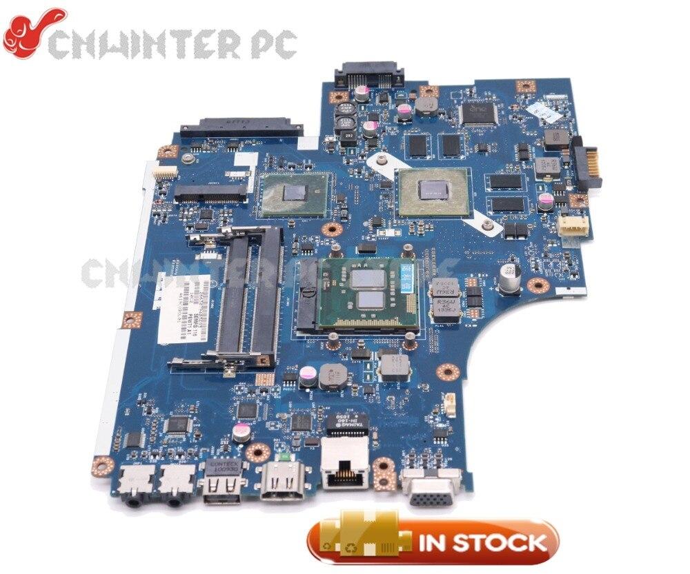 NOKOTION لشركة أيسر أسباير 5742 5742G اللوحة المحمول HM55 DDR3 GT540M 1 GB شحن CPU MBRB902001 PEW71 LA-5894P