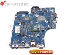 NOKOTION pour Acer aspire 5742 5742G ordinateur portable carte mère HM55 DDR3 GT540M 1 GB CPU gratuit MBRB902001 PEW71 LA-5894P