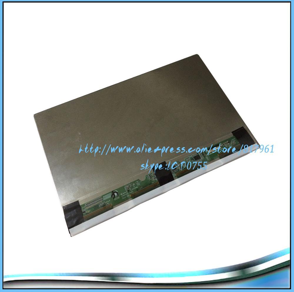 10.1INCH LCD display screen for Prestigio PMP5101C_QUAD MultiPad 4 Quantum 10.1 PMP5101C tablet PC FREE SHIPPING