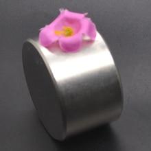 1pc N52 Neodymium magnet 50x30 40x20Super strong round powerful  permanent neodymium  magnetic Rare Earth disc