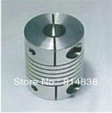 5x5 D25L30 BR Series de Aluminio Flexible acoplamiento eje acoplador CNC Motor paso a paso