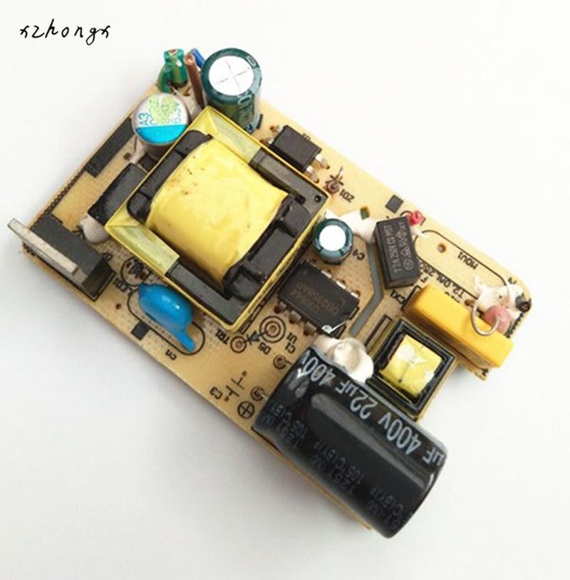 XNWY Original teardown 5 v2. 5 a interruptor fuente de alimentación placa desnuda 5 v2500ma dc tablero de fuente de alimentación regulada