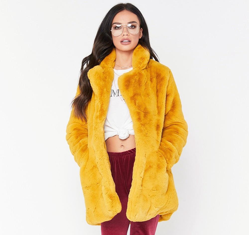 Женское зимнее длинное пальто, зимнее пальто с отделкой искусственным мехом верх от куртки, Украинская верхняя одежда, 2021