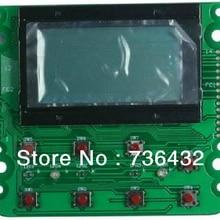 Fast Free shipping ! Kobelco SK-6-6E Excavator Monitor LCD Panel/screen display panel/excavator disp
