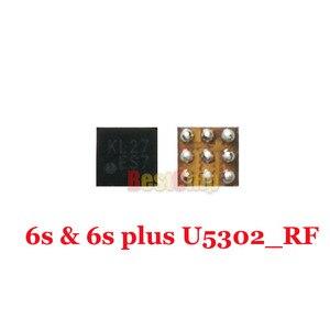 3pcs/lot U5302_RF U5302-RF For iphone 6s & 6s plus