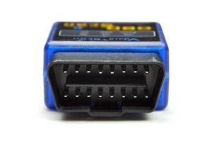 Image 3 - Автомобильный диагностический сканер ELM327 V2.1, Bluetooth Vgate Scan ELM 327 OBDII
