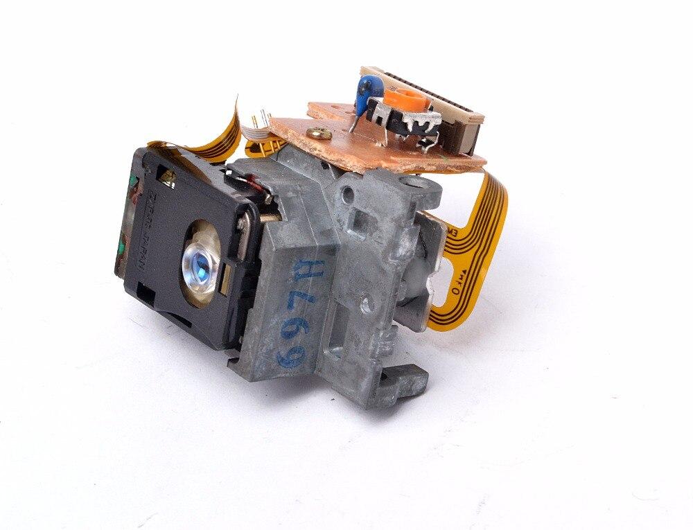 Repuesto para JVC CA-D301T DVD piezas de repuesto para reproductor de CD lente láser Lasereinheit ASSY unidad CAD301T Optique