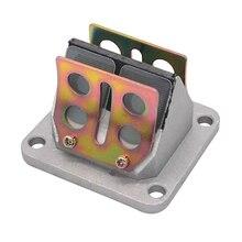 Motor Motor Intake Riet Kleppen Onderdelen Voor Yamaha RD350 RD250 DT180 DT175 YZ125 YZ60