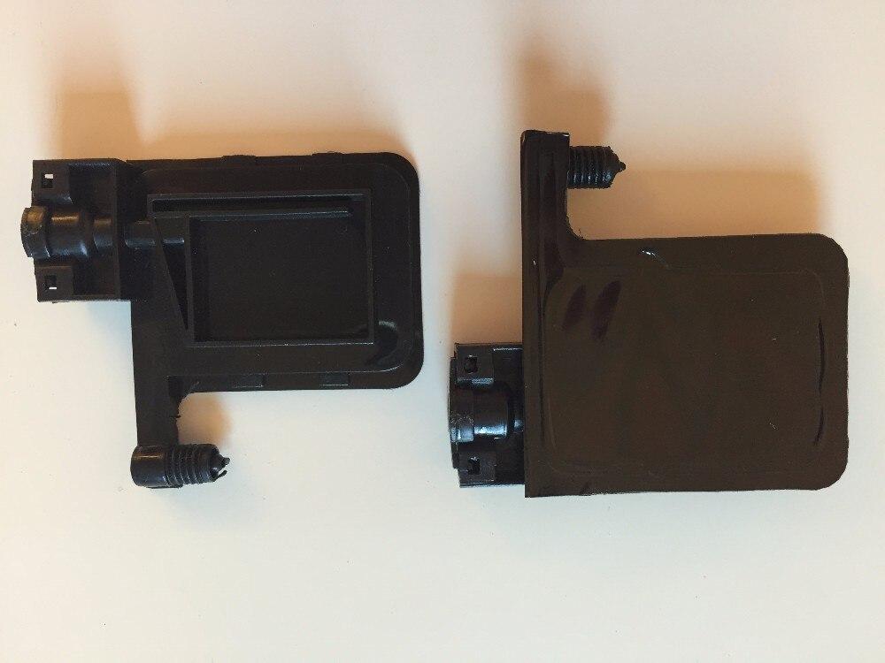 El más nuevo amortiguador UV compuerta de tinta UV para impresora de tinta UV Mimaki JV3 JV4 JV22 ect DX4 DX5