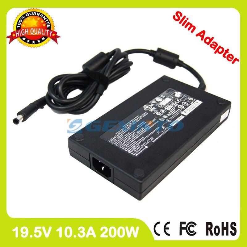 HSTNN-CA16 19.5V 10.3A محمول ac محول الطاقة شاحن 677764-003 645154-001 ل إتش بي EliteBook 8560w 8570w محطة العمل المحمولة