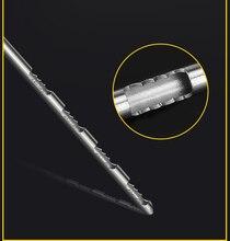Aspirador de aguja de transferencia de grasa de la cánula de liposucción para el uso de la belleza, kit de transplante de grasa, cánula de cosecha de grasa para células madre