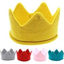 Chapeau à bandeaux pour filles et garçons   Bandeau élastique à la mode 2019, accessoires de tête, nouveau bandeau en tricot de bébé mignon #40