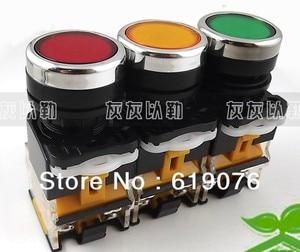 LA38-11BN  Automatic reset button switch