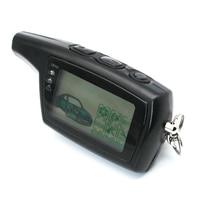 DXL3000 LCD Remote Control Key Fob Chain Keychain for pandora DXL3000 lcd two way car alarm system free shipping