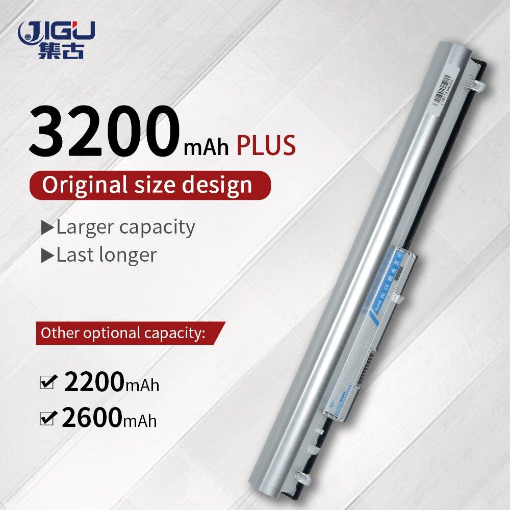Bateria Do Laptop LA04 JIGU TPN-Q130 TPN-Q131 HSTNN-UB5M HSTNN-UB5N HSTNN-Y5BV TPN-Q129 Para HP Para Pavilion 14 15 350 G1