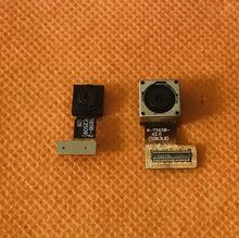 Photo originale caméra arrière 13.0MP + 2.0MP Module pour LEAGOO T5C SC9853 Octa Core 5.5