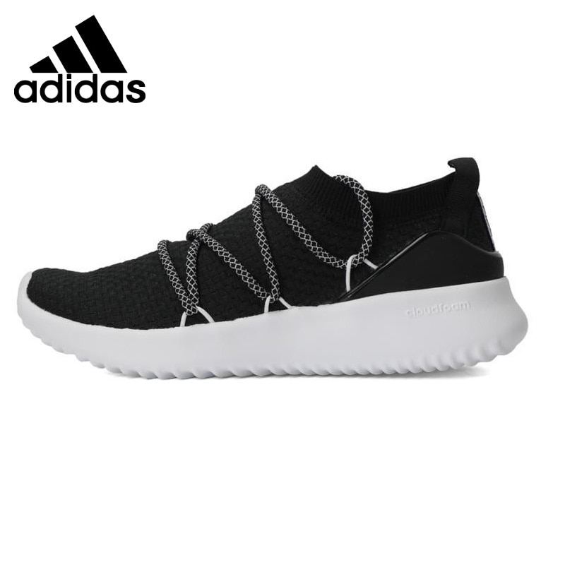 Новое поступление оригинальных женских кроссовок для скейтбординга Adidas Neo Label