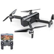 SJRC F11 GPS 5G Wifi FPV con la 1080 P Cámara 25 minutos tiempo de vuelo sin escobillas plegable brazo Selfie RC dron Quadcopter caja original