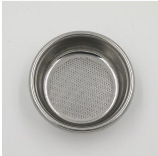 14g Double Portafilter Basket Filter Basket Espresso Coffee