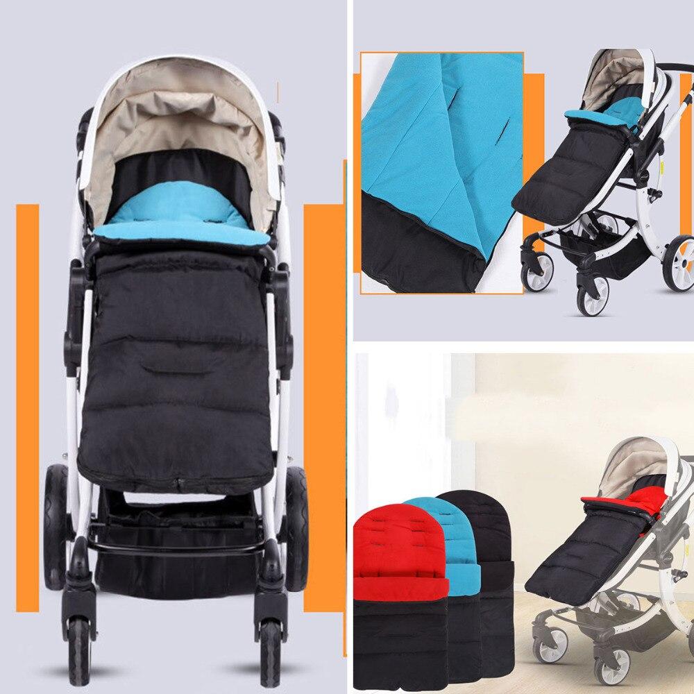 3 в 1 зимний конверт для детской коляски, автомобильный спальный мешок, спальный мешок, мешки для коляски, Осенний коврик для коляски, теплые ...