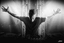 MX00626 хедунтер-голландский Hardstyle DJ Music Stars 21