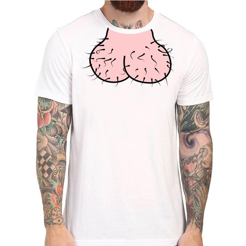 Dick cabeça Dia Das Bruxas Engraçado T Camisa homens Imbecil casual camiseta 100% algodão tamanho EUA S-3XL