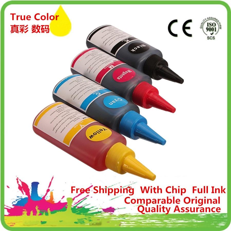 Gran oferta especializados de recarga de tinta para Canon MG7240 MG5440 MX924 MX724 impresora de inyección de tinta 5 traje de colores para PGI450 CLI451