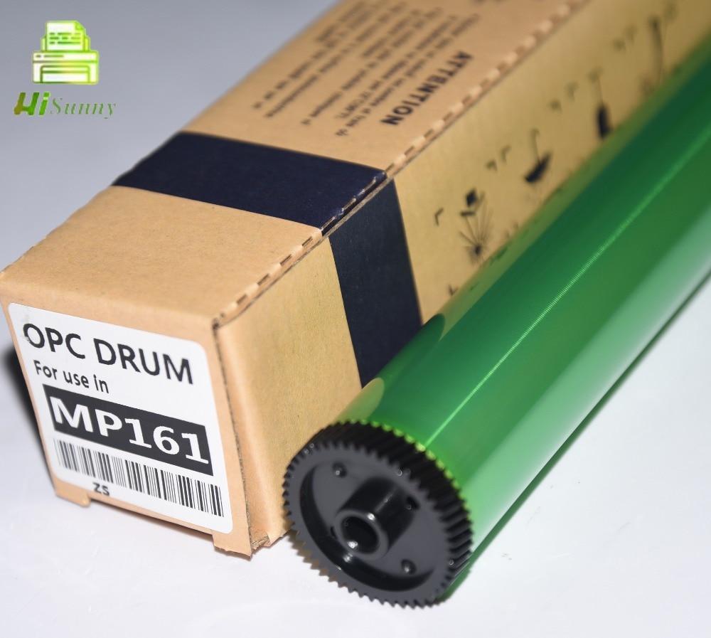 4pcs for Ricoh Aficio MP161 MP301 MP161F MP301SP MP301SPF MP 161F 301SP 301SPF 161 301 Cylinder OPC Drum