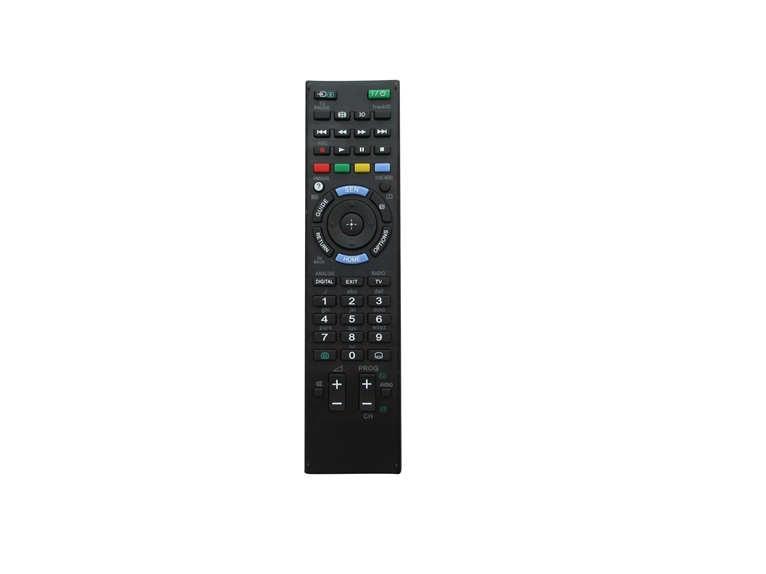 Mando a distancia para Sony KDL-37V5610, KDL-40V5500, KDL-37W5500, KDL-37W5710, KDL-37W5720, BRAVIA, LED,...