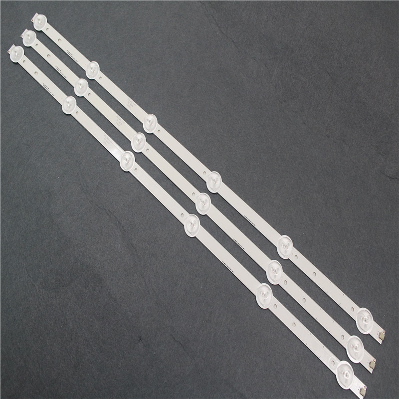 15 قطعة/مجموعة 6LED * 3V 562 مللي متر جديد ل هايسنس تشانغهونغ LED قطاع SVJ320AG2 130307 32D2000 LB-C320X14 SVJ320AK3 SVJ320AL1