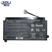 "JIGU NEW Laptop Battery CB30-A3120 B3122 CB35-C3300 PA5208U-1BRS For TOSHIBA CB30-B For CHROMEBOOK 2 13.3"" CB30 Satellite P55W"