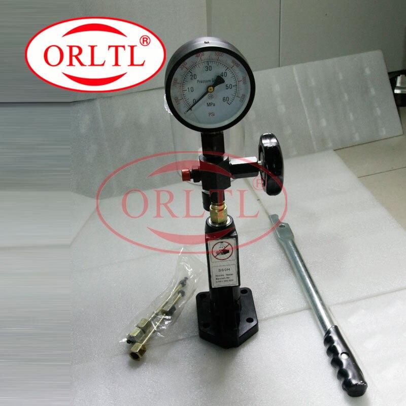 ORLTL, Common Rail, inyector de combustible automático, inyectores de combustible, Kits de herramientas de reparación de diagnóstico de inyección de combustible para CAT Denso Delphi BOSCH