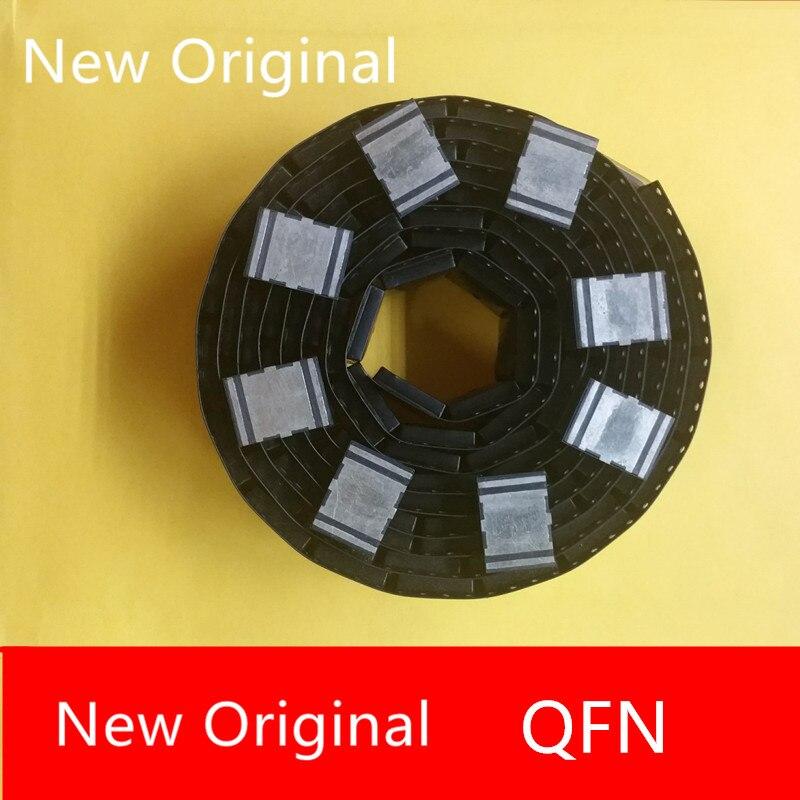 2R5901 WR 2R5901 (10 шт./лот) Бесплатная доставка QFN танталовый конденсатор 100% Новый оригинальный компьютерный чип и IC