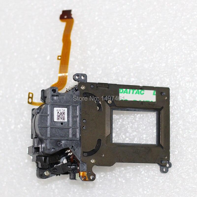 Usado do Obturador com Peças de Reparo da Cortina da Lâmina para Canon Grupo para Canon Ds126411 Slr Eos 70d