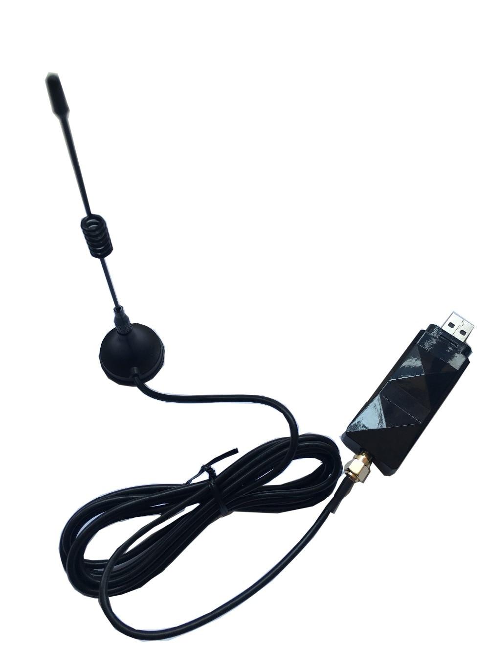 USB Pocsag החלפה מערכת מהדר/משדר, הזמנות אלחוטית/תורים מערכת אות מגבר, RS232 פרוטוקול,