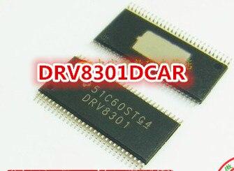2 sztuk 5 sztuk oryginalny DRV8301DCAR DRV8301